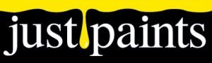 Just Paints Logo 125