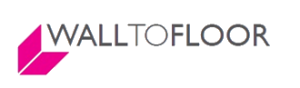 wall to floor logo