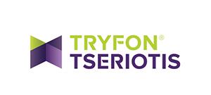 Tryfon Tseriotis Logo